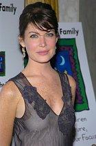 Lara Flynn Boyleová patřila mezi nejkrásnější herečky.
