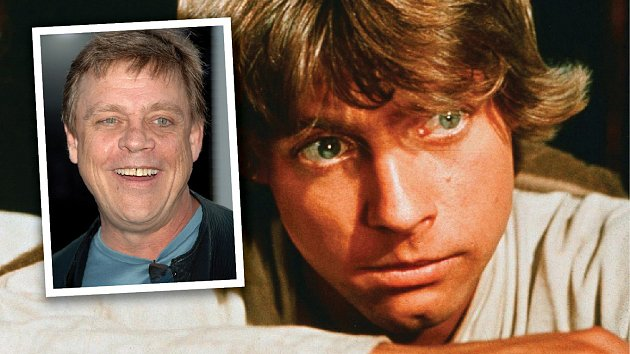 Mark Hamill promluvil o sexualitě Luka Skywalkera.