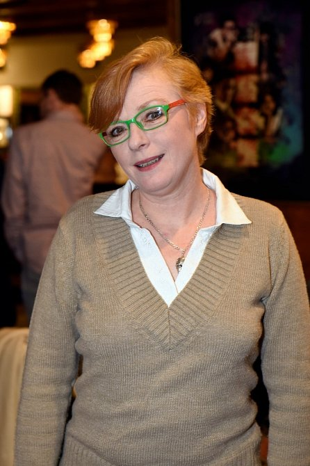 S herečkou a dabérkou Helenou Dytrtovou má herec syna Pavla.