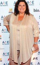Abby Lee Miller je americká tanečnice a choreografka. Její diagnózou byla bohužel rakovina. Kvůli ní zhubla o 25 kg. Rakovinu naštěstí porazila a váhu si udržela.