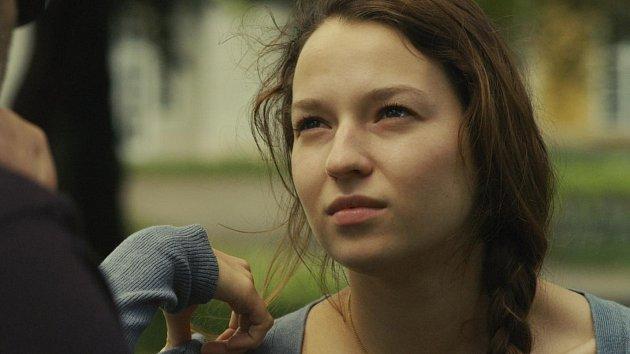 Berenika Kohoutová ve filmu Nepravděpodobná romance