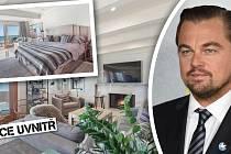 Leo si žil lépe než slavný Gatsby, kterého hrál ve filmu...