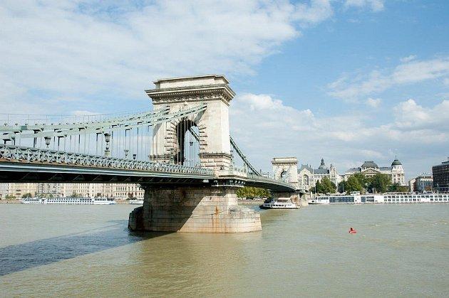 VBudapešti není průvodce potřeba.