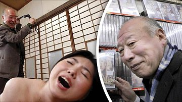 60 pornofilmů ročně, když je vám 82? Pro Shigeo Tokudu žádný problém!