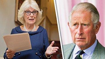 Camilla je s Charlesem už dlouho na kordy.
