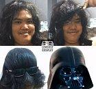 Jsem tvůj otec!