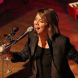 Aneta Langerová na turné k albu Jsem