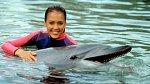 Jessica Alba hrála si udržela dětskou kariéru a dodnes je velmi úspěšná herečka.