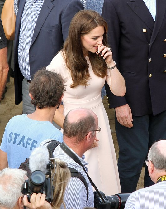 Teď má Kate Middletonová přednosti hvězdy filmů pro dospělé.