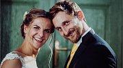 Svatba na první pohled, Petra Malíková, Rene Vrábel