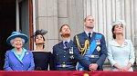 Královna Meghan Markle Princ William Kate Middleton