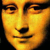 Je to nejslavnější portrét světa, přesto se stále přesně neví, koho vlastně zpodobňuje - Mona Lisa.
