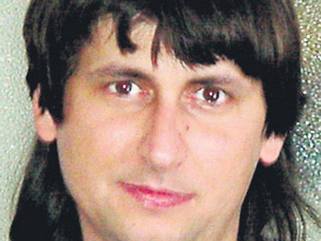 Ladislav Lakomý děsí svou ženu.