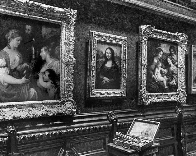 Tajemství úsměvu Mona Lisy objeveno?