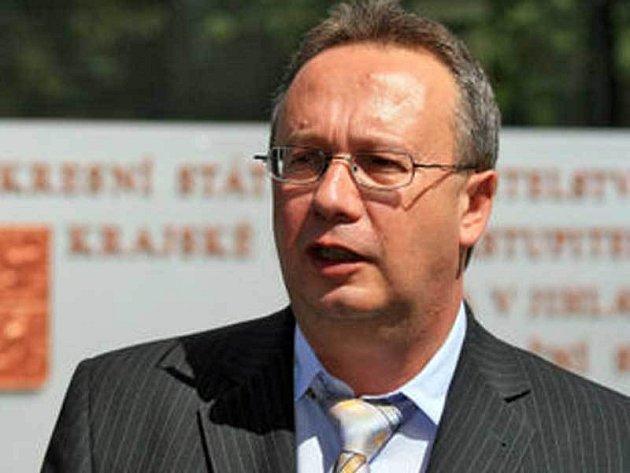 Státní zástupce Arif Salichov