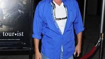 Luke Perry zemřel v březnu 2019.