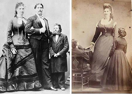 Anna se svým manželem.
