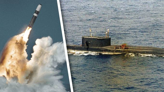 Ponorka K-219