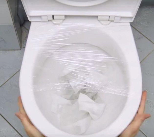 Návody jak zázračně uklidit domácnost.