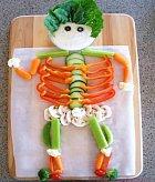 Anatomii se naučíte s touhle super postavičkou.