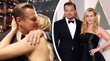 Leo a Kate k sobě mají blízko už dlouho. Teď jsou si ale prý ještě blíž než dřív...