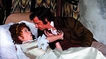 Jobert aBelmondo. Hvězdná dvojice vefilmu Manželé zroku II (1971).