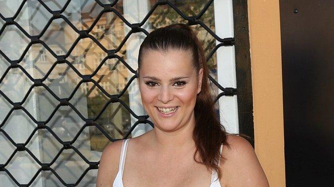 Ornella Koktová měla po porodu nejmladší dcery vážné zdravotní komplikace.