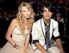 Taylor Swift a Joe Jonas