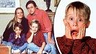 Macaulay srodiči abratrem Kieranem, který rovněž prorazil ve světě filmu.