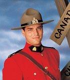 Konstábl Benton Fraser je Paulovou nejznámější rolí.