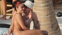 Lourdes Leon vyrazila s přítelem na exotickou dovolenou v Mexiku.