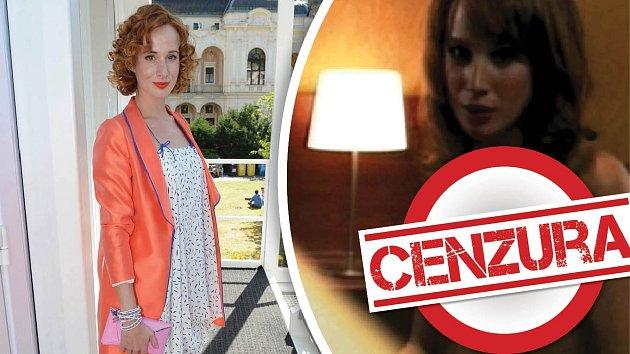 Slovenskou sexbombu Táňu Pauhofovou by chtěl mít snad každý muž doma.