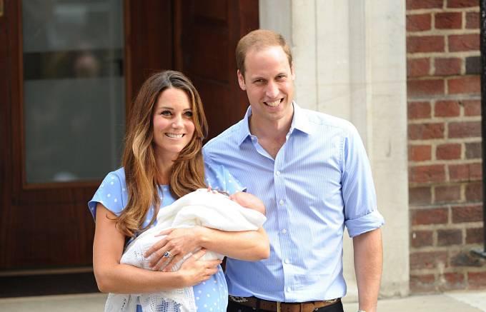 Kate Middleton je těhotná: Zdraví čtvrtého potomka je ve velkém ohrožení!