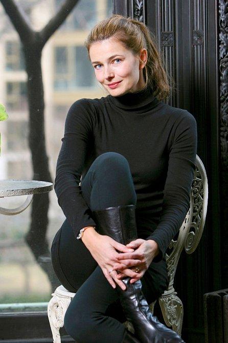 Pavlína Pořízková