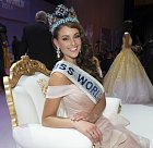 Miss World 2014 Rolene Strauss, seznamte se.