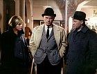 Vúspěšném thrilleru Dvojník (1967) si zahrála sYulem Brynnerem.
