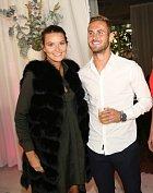 Nikol je teď zamilovaná po boku ligového fotbalisty Patrika Dresslera.