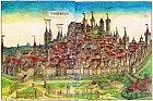 Podoba Norimberku v16. století