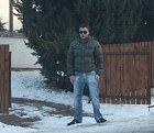 Přítel Michal Topol