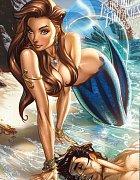 Malá mořská diva