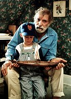 Macaulay Culkin ve filmu Rocket Gibraltar, 1988