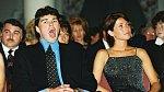 Po Kubelkové se do charismatického hokejisty zakoukala moderátorky Nicole Lenertová. Jejich vztah byl však spíše románkem.  Důvodem rozchodu se ani jeden nikdy nepochlubil, podle všeho ale stála právě ona za ostříháním Jardy.