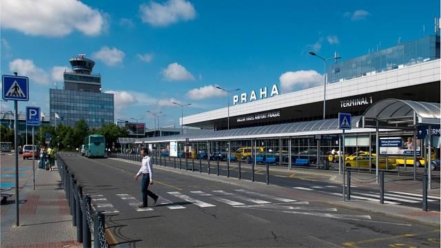 Letiště Václava Havla / Ilustrační foto
