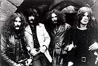 Mocný Ozzyáš. Black Sabbath, 1970.