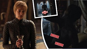 Cersei se v sedmé sérii zase rozjela...