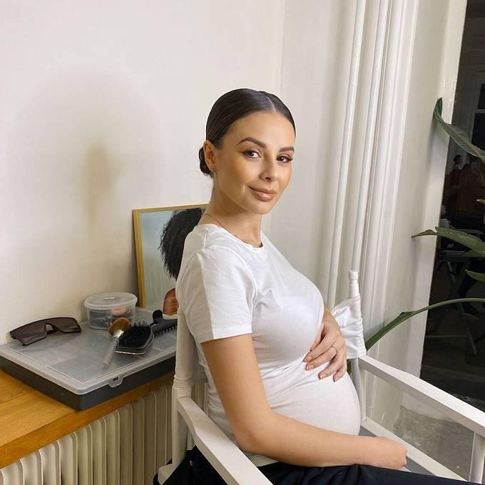 Monika Bagárová