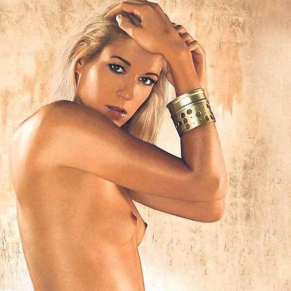 Pozemkářka Scholzová je určitě kus krásné ženské.