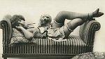 Na sex se počátkem 20. století nahlíželo zcela jinak než dnes.