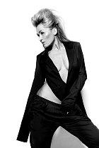 Kateřina Kaira Hrachovcová jako sexy dračice