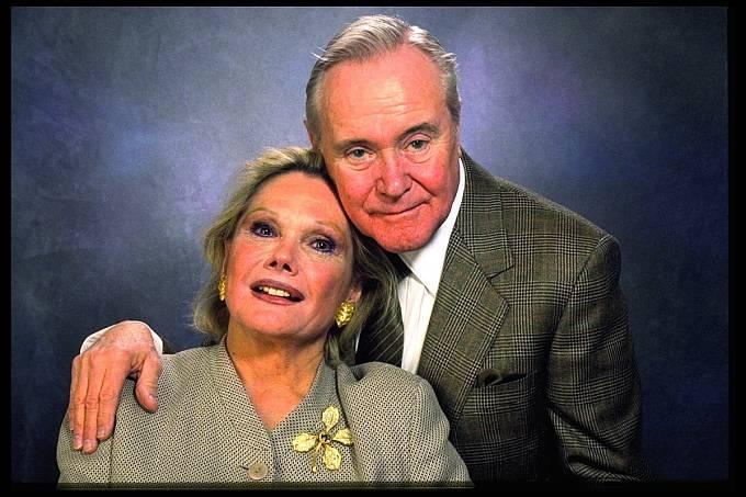 Manželé Lemmonovi patřili vroce 1996 mezi hlavní hvězdy berlínského filmového festivalu.